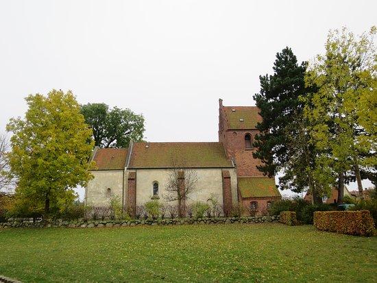 Sankt Joergenbjerg Church