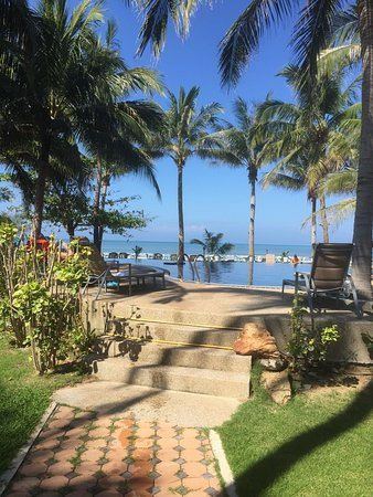 Noble House Beach Resort Picture