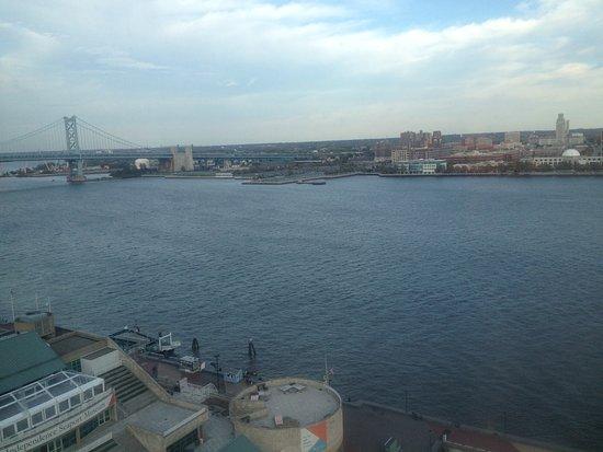 Hilton Philadelphia at Penn's Landing-billede