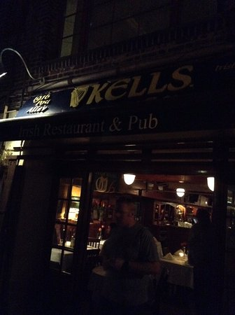 Photo of Nightclub Kells Irish Pub at 1916 Post Aly, Seattle, WA 98101, United States