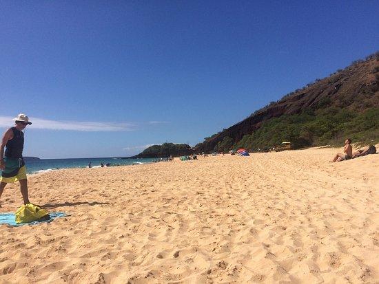 Oneloa Beach : photo0.jpg