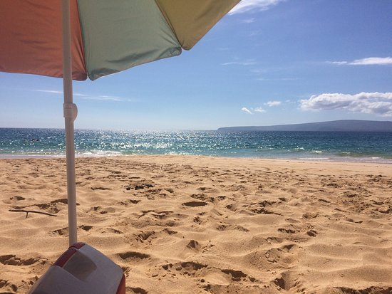 Oneloa Beach : photo2.jpg