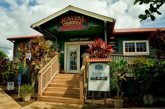 Kalaheo, Havaí: FACADE