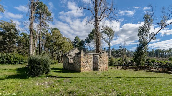 Wirrabara Bed and Breakfasts