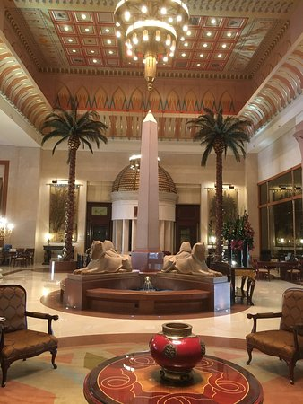 InterContinental Citystars Cairo: photo0.jpg