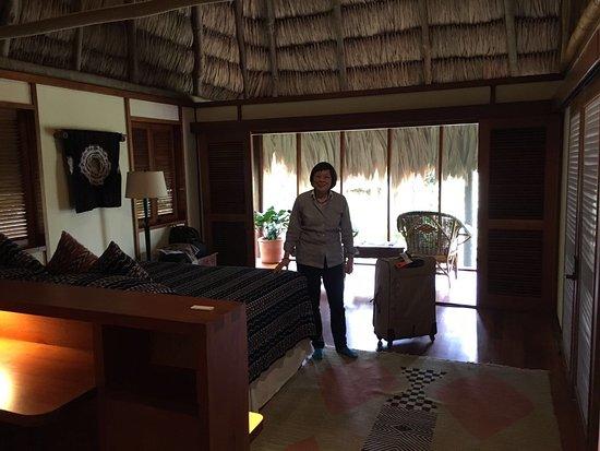 Blancaneaux Lodge: photo0.jpg