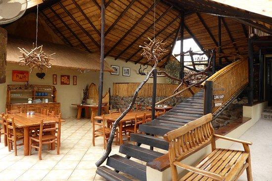 Zdjęcie Pezulu Tree House Game Lodge