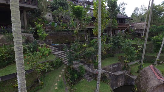Garden The Kampung Resort Ubud