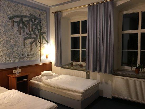 Hotel Villa Weisse
