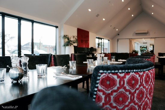 Quench Restaurant + Wine Bar: The New Quench