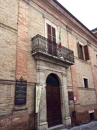 Museo delle Tradizioni Popolari