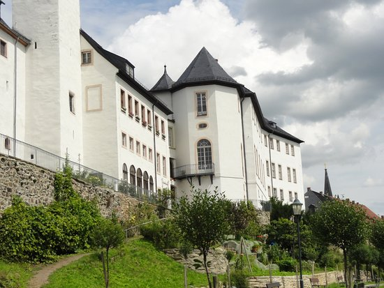 Schloss Wildenfels