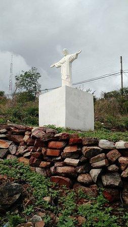 Oliveira Dos Brejinhos: Mirante da Santa Cruz