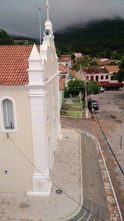 Oliveira Dos Brejinhos: Igreja Nossa Senhora da Oliveira