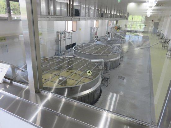 Iichiko Hita Distillery