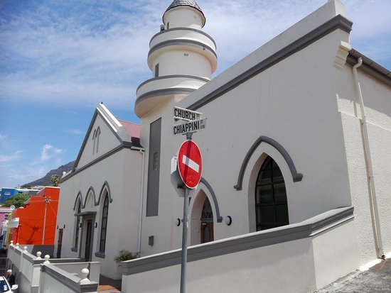 Кейптаун, Южная Африка: Historical landmarks