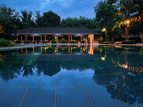 Muthi Maya Forest Pool Villa Resort