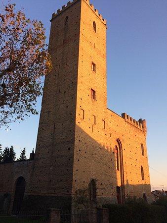 Rivanazzano Terme, Włochy: Un posto incantato immerso nel silenzio...