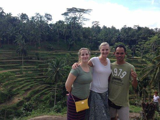 IAM Bali Tour