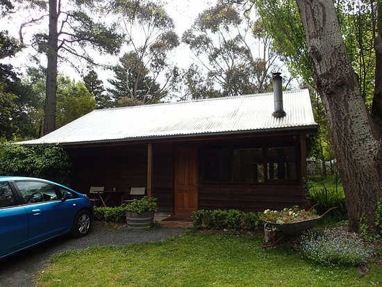 Jim s Cottage Picture of Braeside Mt Macedon Country Retreat and