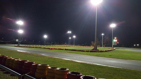Kartodromo Internacional Beto Carrero