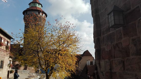 Nuernberg Free Walking Tours