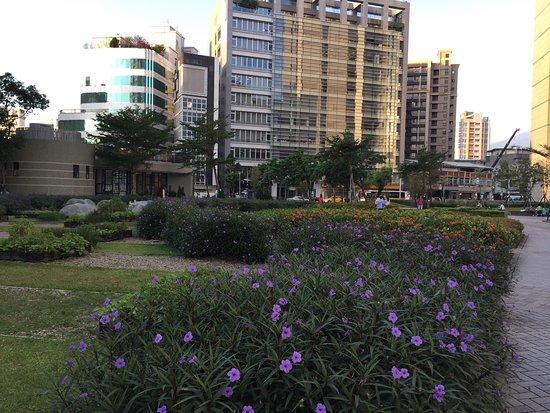 Pacific Sogo Taipei