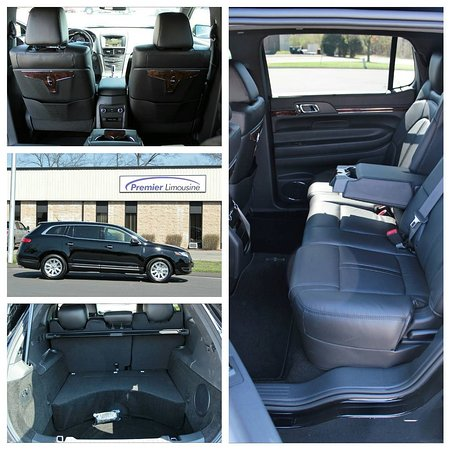 Berlin, CT: Lincoln MKT