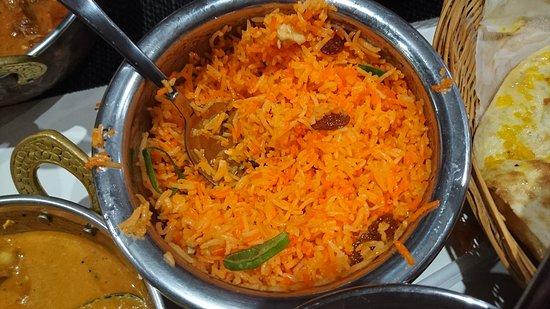 Best Indian Restaurant In Mandurah