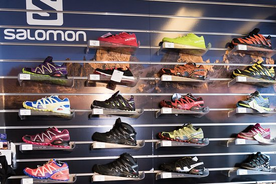 Salomon running shoes - Picture of Jemes Sport f75ff284ec