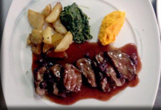 Restaurant Vallier Review