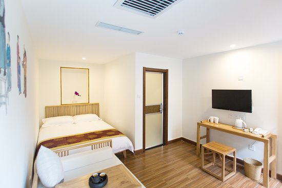 Beijing 161 Fujing Courtyard Hotel 52 9 Reviews China Tripadvisor
