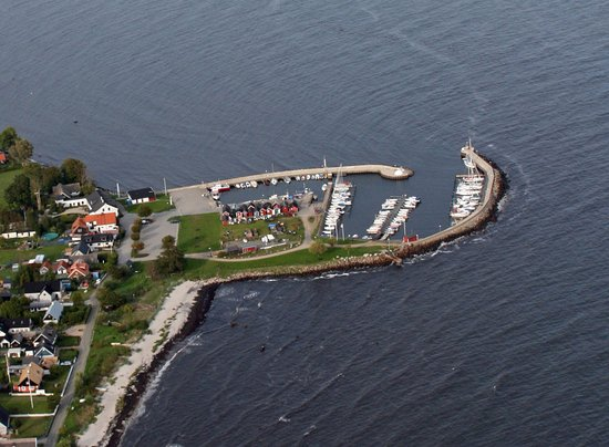 Abbekås Harbour