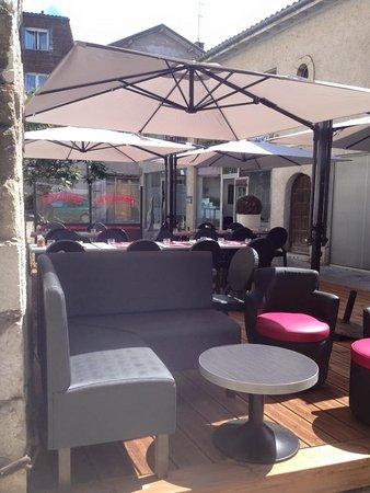 Restaurant Brasserie Corral Cafe Photo