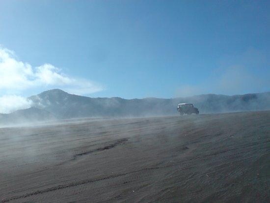 Sand Sea: Pasir Berbisik