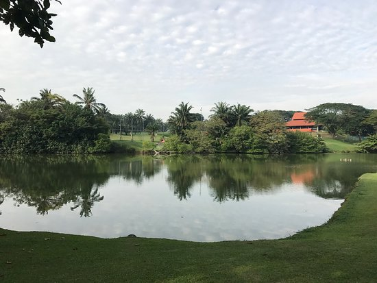 Saujana Golf & Country Club: photo0.jpg