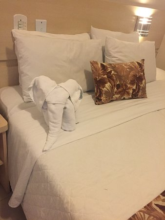 BEST WESTERN Tarobá Hotel: photo0.jpg