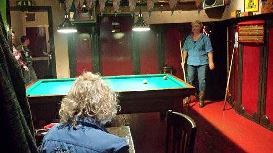 Lochem, The Netherlands: Muziekcafe In Den Olden Keijzer