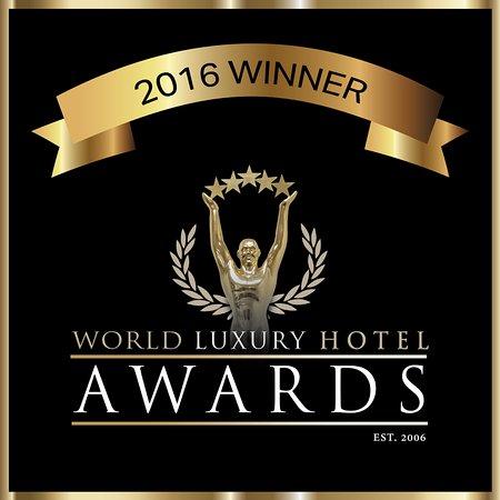 โรงแรมไซ่ง่อนโดเมนลักซ์ชัวรี่: We achieved success! in the 2016 World Luxury Hotel Awards