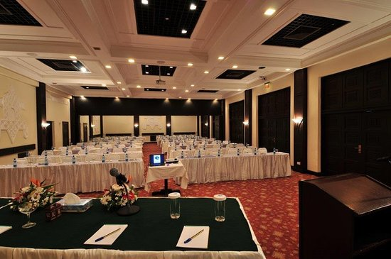 Interior - Picture of Mombasa Continental Resort, Shanzu - Tripadvisor