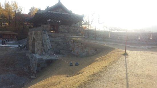 Fortaleza de Hwasong: 20161111_155107_large.jpg