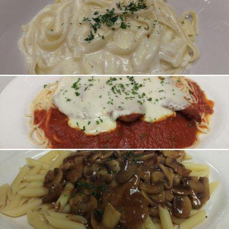 Hackettstown, NJ: Pasta Grill by Enzo