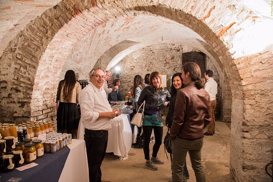 Maleo, Italia: ArteVino 2016
