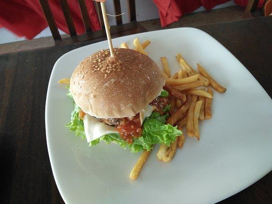Peacock Seafood Restaurant: IMG20161108145342_large.jpg