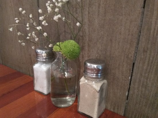 Salt n Pepper Picture of The Goods Diner Jakarta TripAdvisor