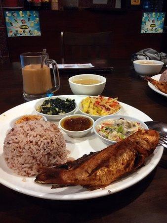 Sino Taste Kitchen