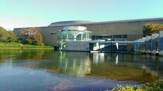 Kazusa Akademia Hall