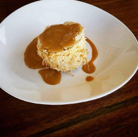 Strathalbyn, Αυστραλία: The Olfactory Inn Restaurant