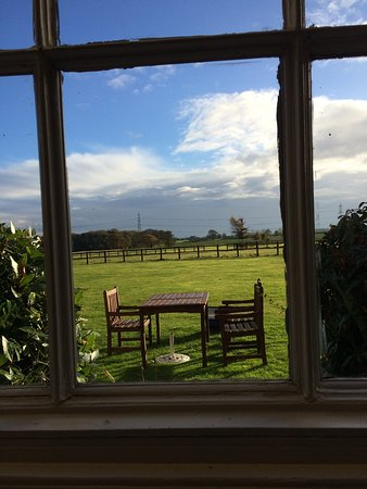 Little Weighton, UK: Rowley Manor Country House Hotel