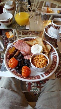 Heatherleigh Bed and Breakfast: Heatherleigh